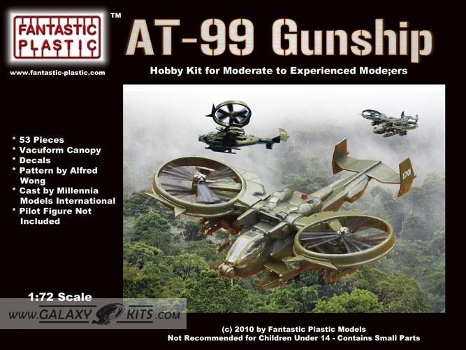 AT-99 Gunship