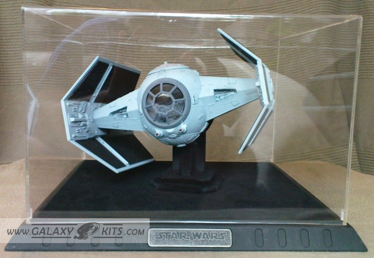 Tie Advanced X1 – CODE 3