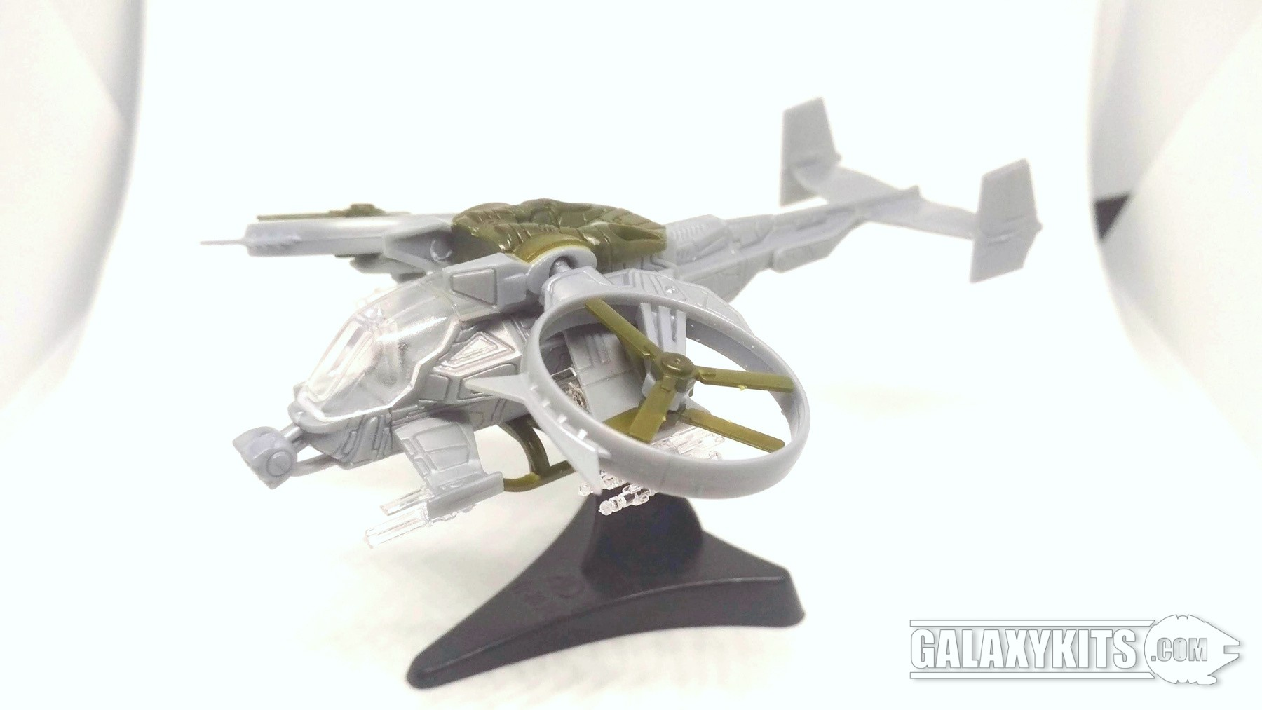 Avatar AT-99 Scorpion Gunship 4D / 1:110 / Aliexpress