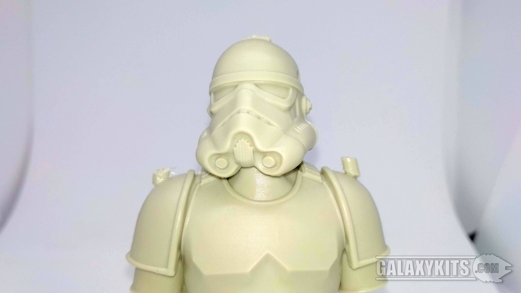 Star Wars Stormtrooper Bust / 1:10 / Aliexpress