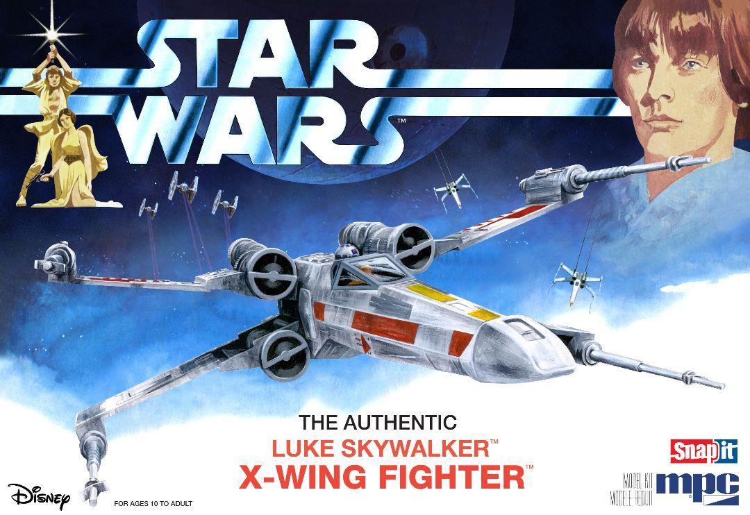 Reedycje Star Wars od Round 2 Models / MPC